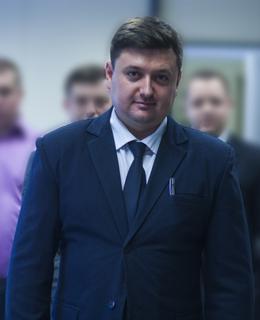 Оленич Игорь