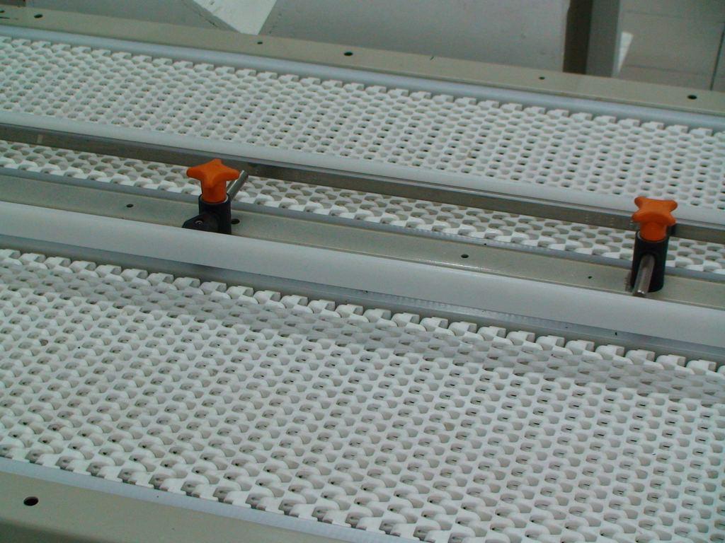 Визуализация модели транспортерной ленты №2