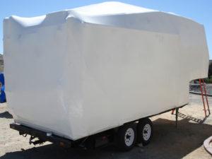 Визуализация услуги упаковка в термоусадочную пленку №5