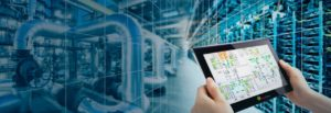 Визуализация услуги автоматизация конвейерных линий №1