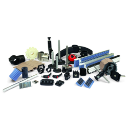 Components for conveyors