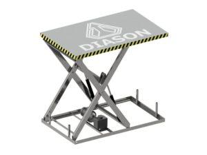 Визуализация услуги производство грузоподъемного оборудования №1