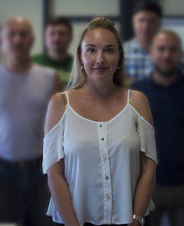 Гудина Юлия